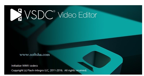 VSDC Video Editor Pro + 100% Working Licence Key Free